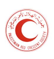 جمعية الهلال الأحمر الفلسطيني